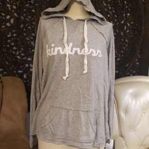 Kindness Hoodie - Grayson Threads